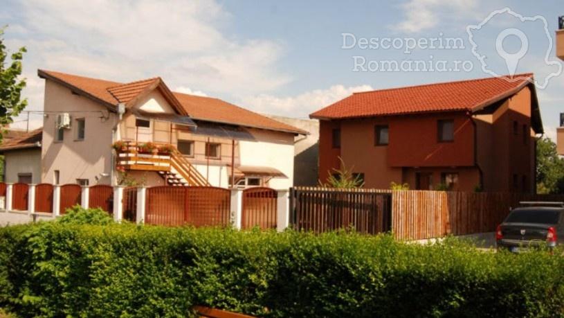 Apartament Bobâlnei din Cluj-Napoca