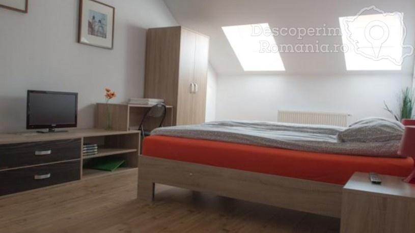 Apartament Siebenburgen din Sibiu