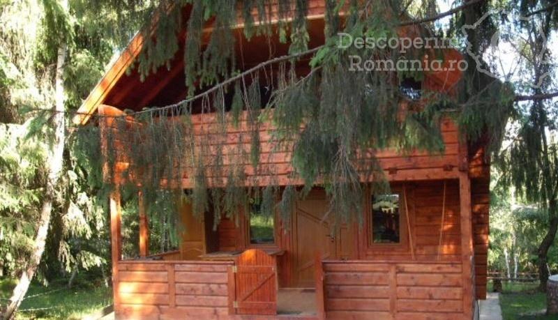 Cabana Dacilor din Beliș