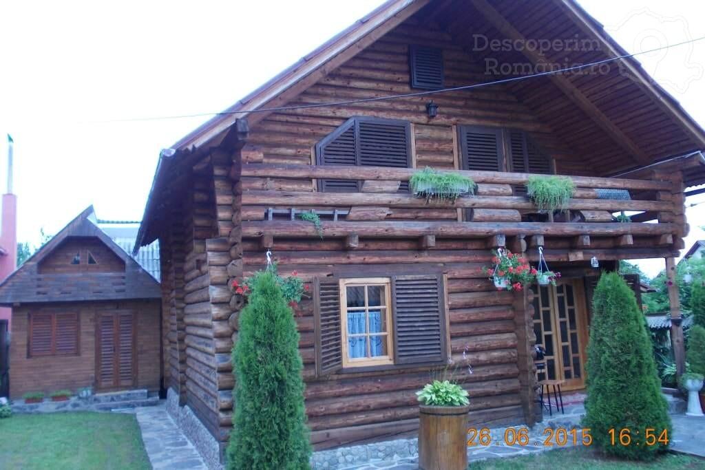 Cabana Ioana din Ocna Șugatag