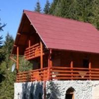 Cabana Tania din Beliș