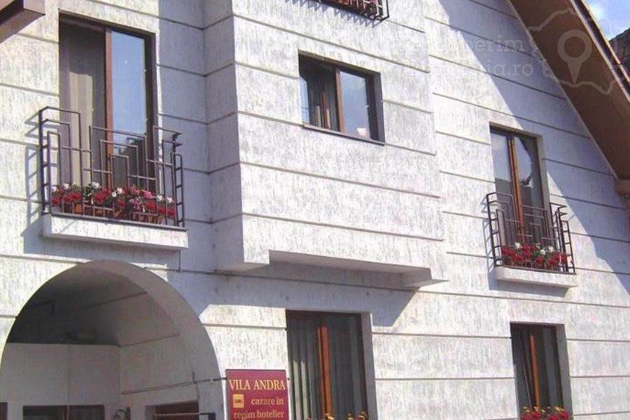 Camere de închiriat Andra din Sibiu