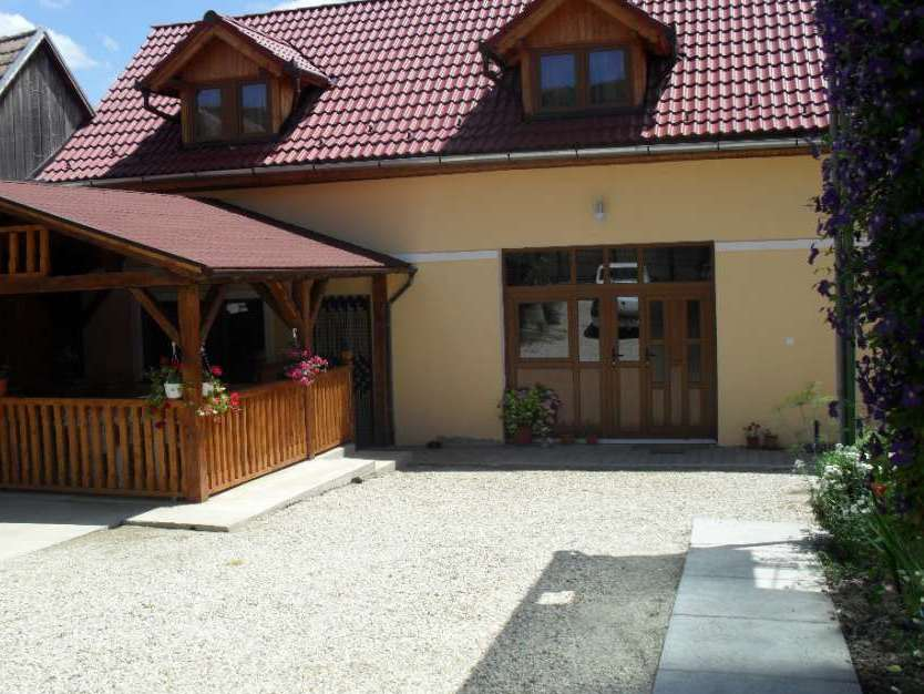 Casa Ana din Ocna Sibiului