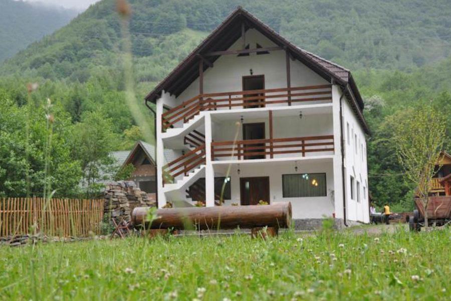 Casa Ardeleana din Lotrioara