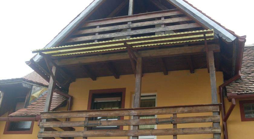 Casa Ardelenească din Sebeșu de Sus