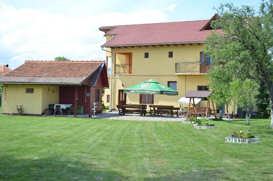 Casa Arpășană din Arpașu de Jos