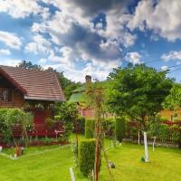 Casa Bunicii din Costești Hunedoara