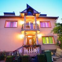 Cazare la Casa Gabi din Turda - Transilvania