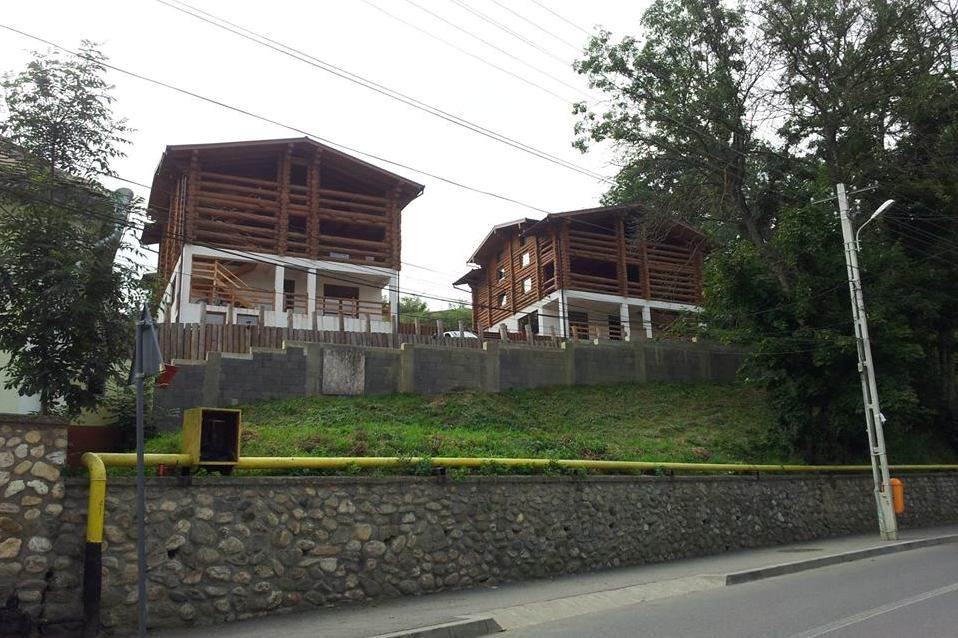 Casa Welti din Ocna Sibiului