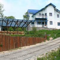 Casa de vacanță Duk din Râșnov