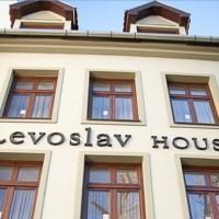 Villa Levoslav Housedin Sibiu