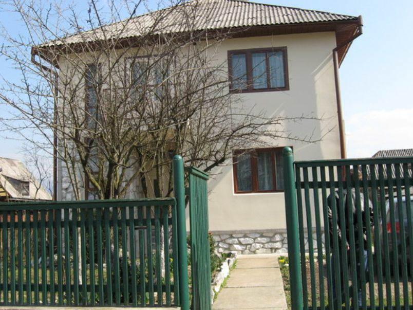 Pensiunea Armonii din Vișeu de Sus