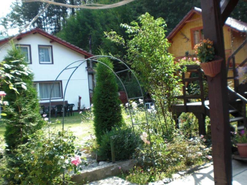 Pensiunea Bâlea din Cârțișoara