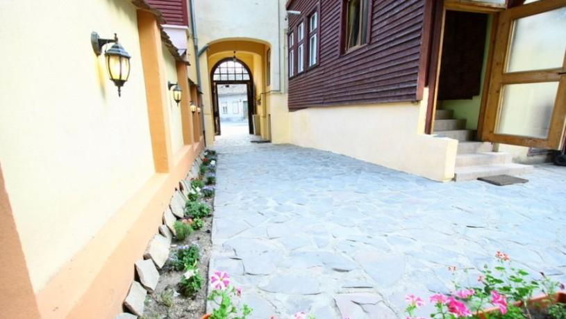 Pensiunea Casa Romană II din Sibiu