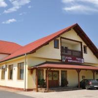 Pensiunea Casa Românească din Hațeg