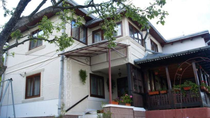 Pensiunea Casa Victor din Vama