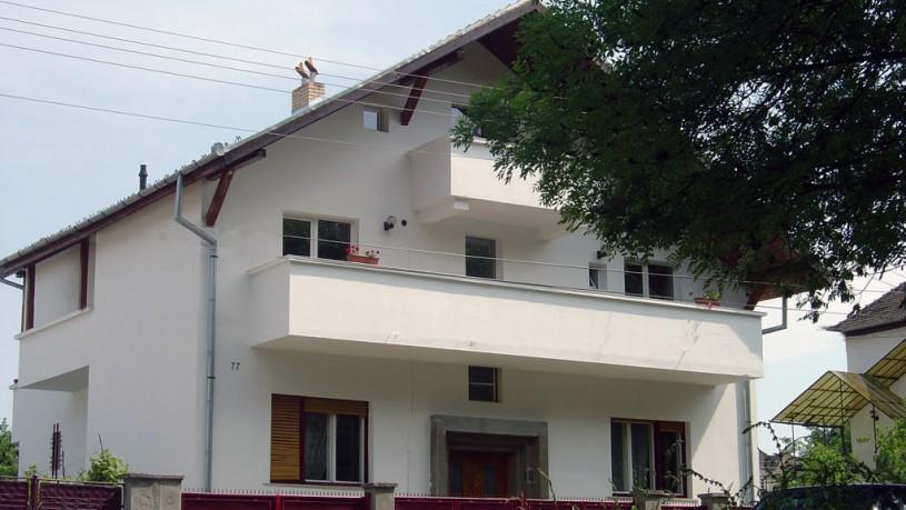 Pensiunea Erlenpark din Sibiu