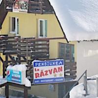Pensiunea La Răzvan din Parâng