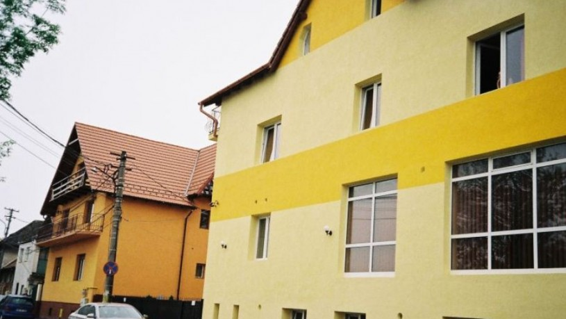 Pensiunea La Vioreldin Sibiu