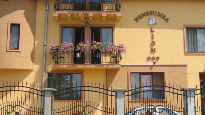 Pensiunea Liondin Sibiu