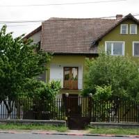 Casa Luminița din Hațeg