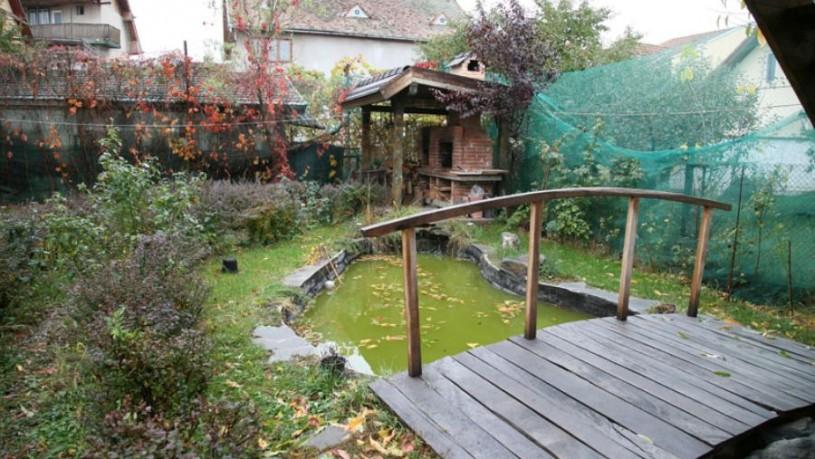 Pensiunea Maria din Sibiu