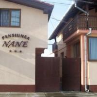 Pensiunea Nane din Sibiu