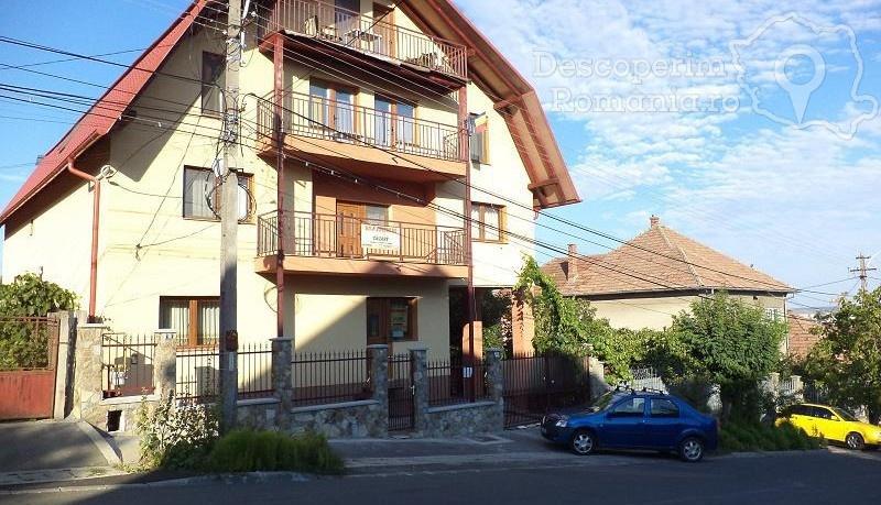 Pensiunea Spicului din Cluj Napoca