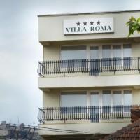 Pensiunea Villa Roma din Deva