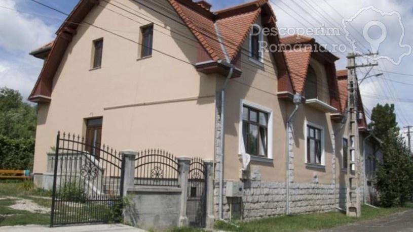 Vila Beni Relax din Turda