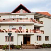 Vila Mihu din Geoagiu Băi