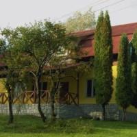 Vila Roseta din Cărbunari
