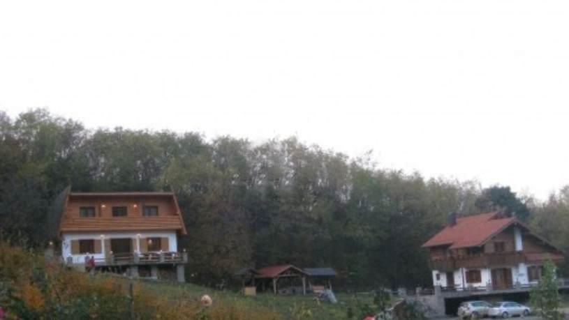 Vila Umbra Cetății din Cisnădioara