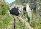 Semeringul Banatean – cea mai veche cale ferata montana din Romania (12)