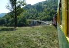 Semeringul Banatean – cea mai veche cale ferata montana din Romania (19)