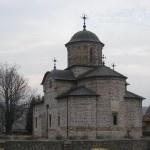 Biserica Domnească Sfântul Nicolae din Curtea de Argeș