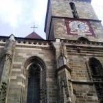 Biserica Neagră cel mai mare lacas de cult din Romania