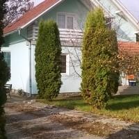 Cazare la Casa Cristina din Sovata - Mures - Tinutul Secuiesc