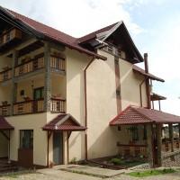 Cazare la Pensiunea Casa din Salcami din Polovragi - Gorj - Oltenia