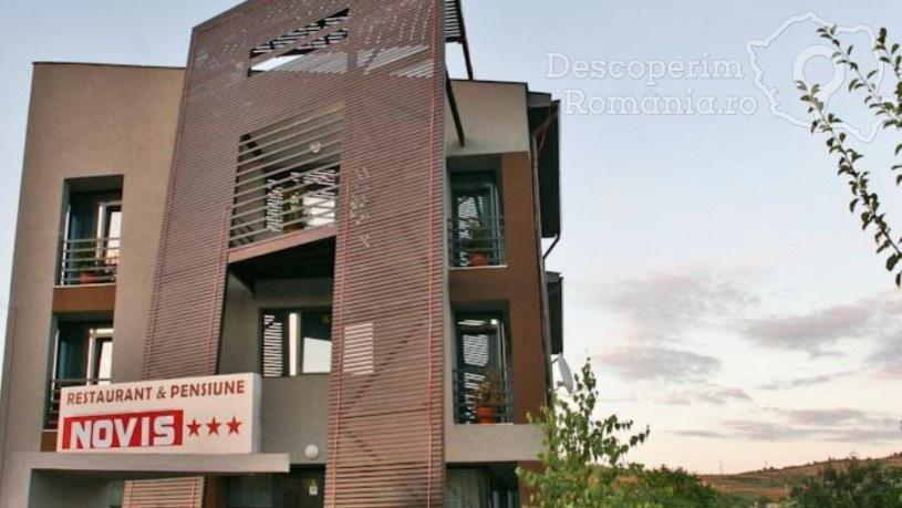 Cazare la Pensiunea Novis din Iasi - Moldova