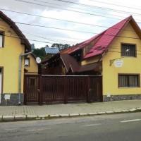 Cazare la Pensiunea Otilia din Sighișoara - Ținutul Secuiesc