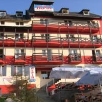 Cazare la Vila Alpin din Straja - Lupeni