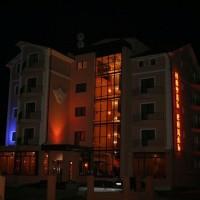 Cazare Hotel Coral din Satu Mare - Tara Oasului