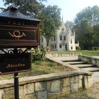 Cazare la Castelul Sturdza din Miclauseni - Iasi - Moldova