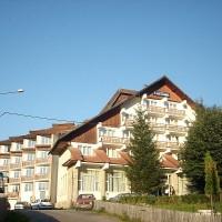 Cazare la Hotel Pelerinul din Durau - Neamt - Moldova