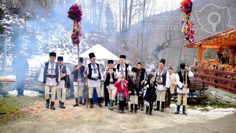 De ce să-ți petreci sărbătorile de iarna în România