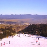 Pârtiile de schi din Ținutul Secuiesc