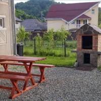 Pensiunea Casa Fabian din Vișeu de Jos