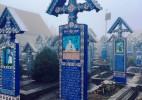 Cimitirul Vesel de la Sapanta (1)