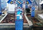 Cimitirul Vesel de la Sapanta (2)